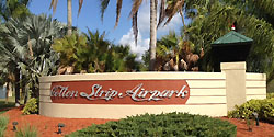 Airpark estate river front lots for sale near Fort Myers / Cape Coral, Florida.  2,500 Ft turf runway and FAA approved seaplane base on the Caloosahatchee River.