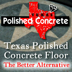 Polished concrete floors for garage, hangars, retail, warehouses and more. Durable and low maintenance floor without adding epoxies or other coatings.