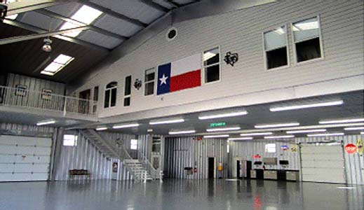 Hangars And Hangar Homes For Sale Hicks Field Ft Worth